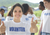 NGO-Volunteer