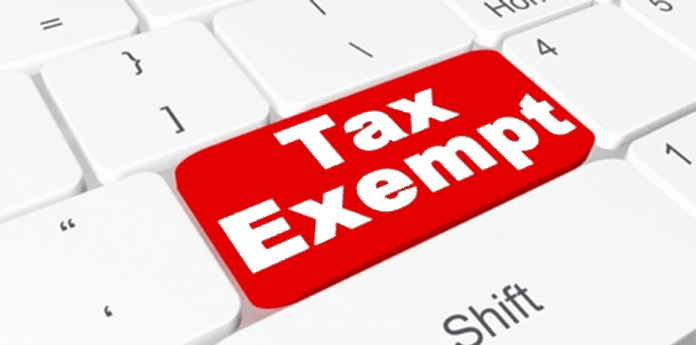 How to apply for Tax Exempt status Under Sec 12A of The Income Tax Act - Sec 12A | Income Tax Act - Good Karma for NGOs