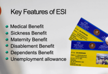 ESI- Key Features