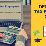 optimize your taxes